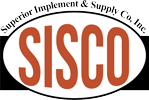 SISCO - Superior Implement & Supply Co., Inc.